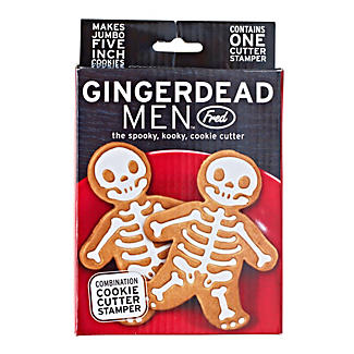 Gingerdead Men Cutter alt image 2