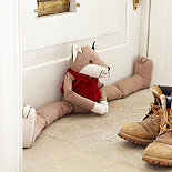 Rufus Fox Draught Excluder