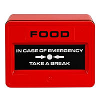 Take A Break Food Tin