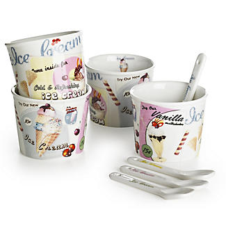 Ice-Cream Cup Set alt image 1