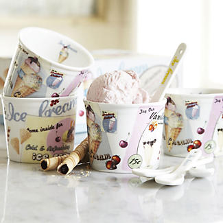 Ice-Cream Cup Set alt image 3