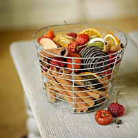 Christmas Fruit Pot Pourri