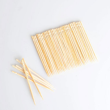 200 Bamboo Toothpicks