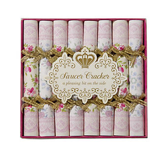 8 Truly Scrumptious Saucer Crackers alt image 2