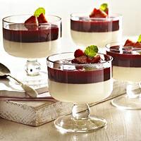 Dessert Coupes