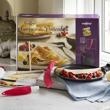 Mastrad Crêpes & Pancake Gift Set