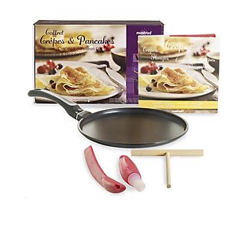 Mastrad Crêpes & Pancake Gift Set alt image 2