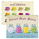 Sweet Treats Placemats