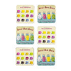Sweet Treats Coasters