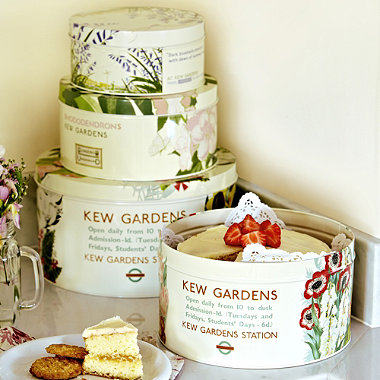 Lakeland Layer Cake Tins