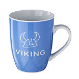 Attention All Shipping Viking Mug