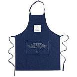 Attention All Shipping Apron