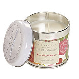 Julie Dodsworth® Floral Romance Candle