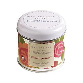 Julie Dodsworth® Floral Romance Candle alt image 2