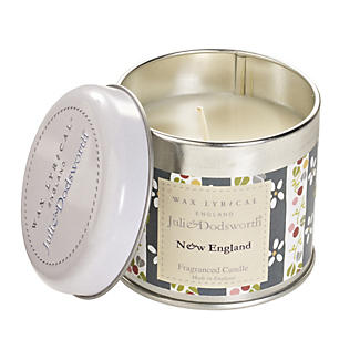 Julie Dodsworth® New England Candle