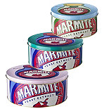 Set of 3 Marmite Cake Tins