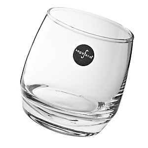 6 Sagaform Whiskey Glasses