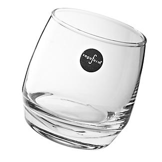 6 Sagaform Whiskey Glasses