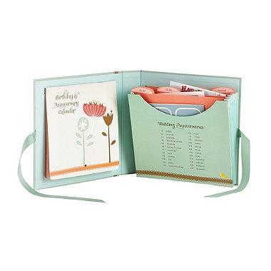 Greeting Card Organiser