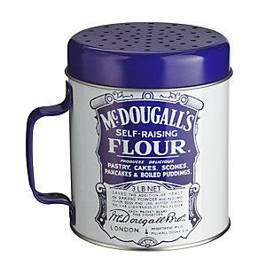 McDougall's Vintage Flour Shaker