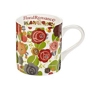 Julie Dodsworth® Floral Romance Mug