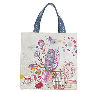 Beautiful Bird Tote Bag