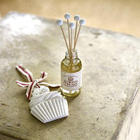 Cupcake Fragrance Set