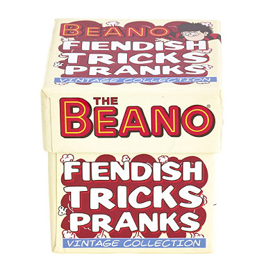 Beano Tricks and Pranks
