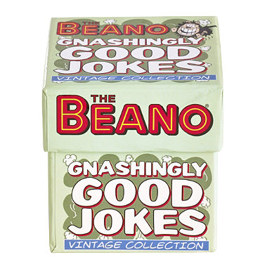 Beano Gnashingly Good Jokes