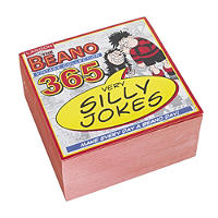 Beano 365 Very Silly Jokes