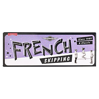 French Skipping