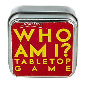 Who Am I ? alt image 1