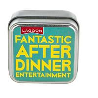 Fantastic After Dinner Entertainment