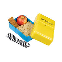 Happy Jackson Yay Lunch Box