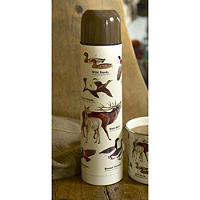 Wild Animals Stainless Steel Flask