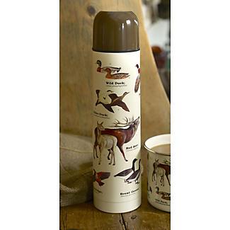 Wild Animals Stainless Steel Flask