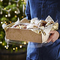 Make-Your-Own Hamper Kit