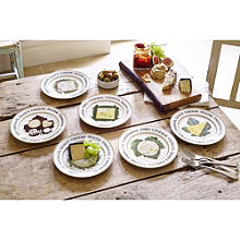 Cheese Plate Gift Set
