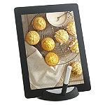 Chef's Tablet Stand with TouchPen
