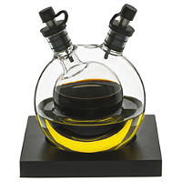 Orbit Oil and Vinegar Set