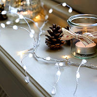 LED Light up Garland