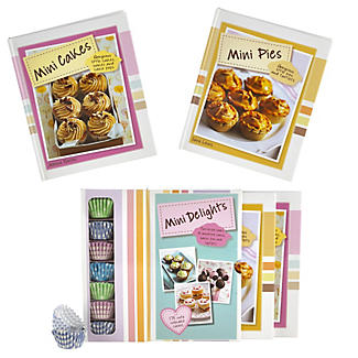 Mini Delights Gift Books