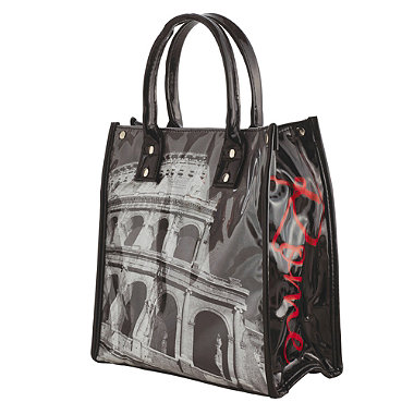 Rome Lunch Bag