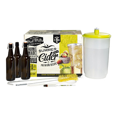 Mad Millie Cider Kit