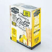 Mad Millie Pear Cider Kit