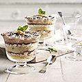 4 LSA Trifle Bowls