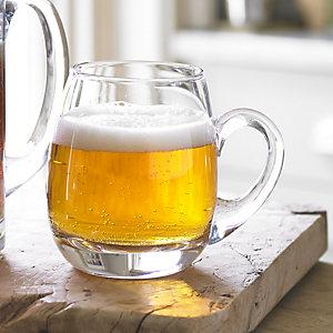 LSA 500ml Beer Tankard