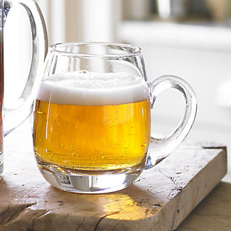 LSA 500ml Beer Tankard