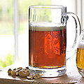 LSA 750ml Beer Tankard