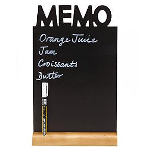Memo Chalk Board